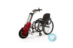 Las mejores sillas de ruedas handbike en 2021