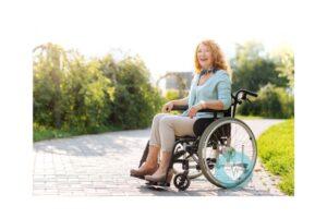 Las mejores sillas de ruedas con 52 cm de ancho en 2021